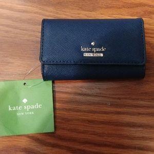 NWT Kate Spade Key/Card Holder